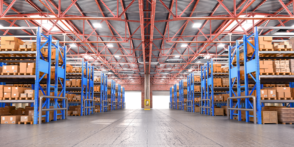 Warehouse Leasing