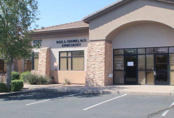 6242 E Arbor Ave Mesa AZ 85206 Bldg 4 Ste 118